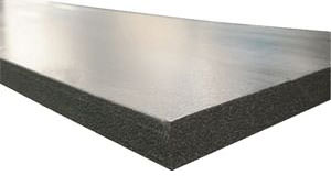 SilverGlo™ crawl space wall insulation available in Radford