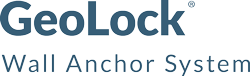 Geo-Lock Wall Anchor Installation in Lynchburg